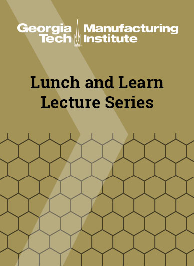 GTMI Lunch and Learn Lecture Series