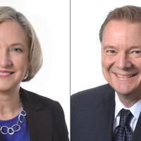Karen Fite, who served as interim vice president and director of the Enterprise Innovation Institute (EI2), has retired after 27 years of service. David Bridges, director of EI2's Economic Development Lab (EDL), has assumed the interim vice president role.